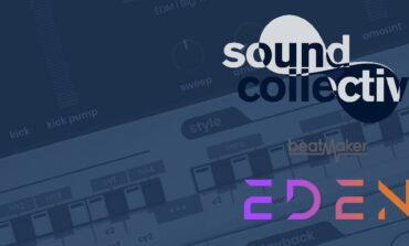 Novation Sound Collective – UJAM Beatmaker EDEN