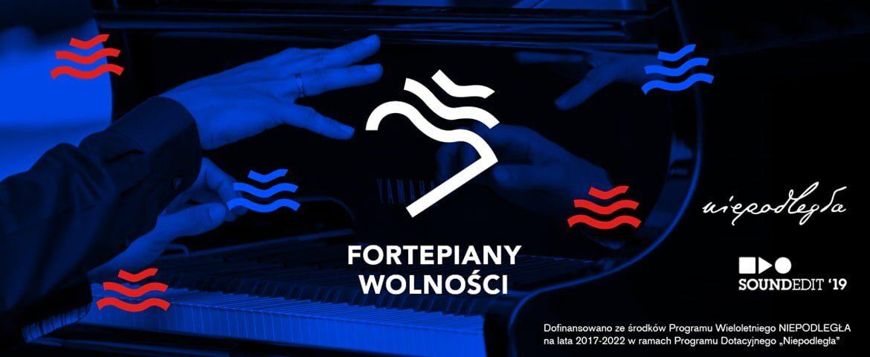 """""""Fortepiany Wolności"""" 2019 – Maciej Tubis gra Komedę"""