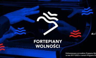 """Fortepiany Wolności"" – Klasyka, film i samplery"