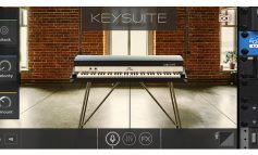 UVI Key Suite Electric