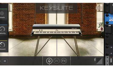 UVI Key Suite Electric