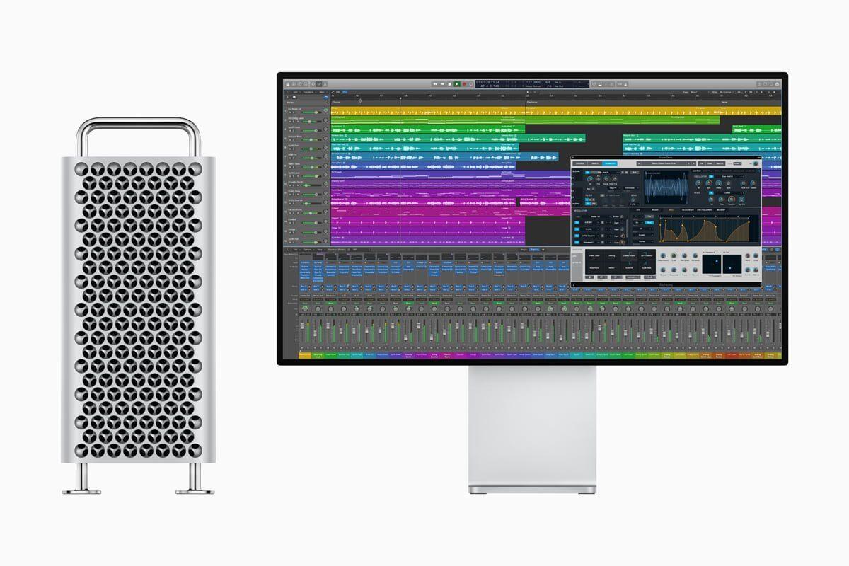 Apple Logic Pro X 10.4.5