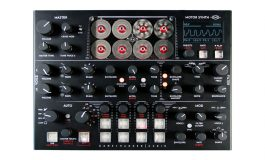 Gamechanger | Audio MOTOR Synth