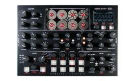 Gamechanger | Audio MOTOR Synth