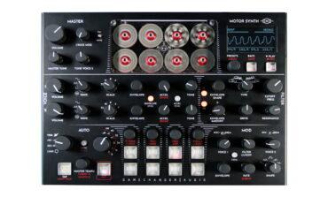 Gamechanger   Audio MOTOR Synth