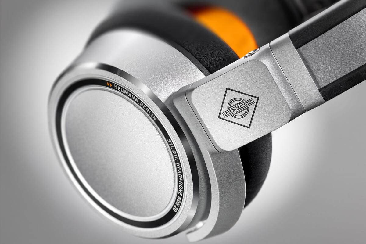 NDH 20 – pierwsze słuchawki studyjne marki Neumann dostępne w Polsce