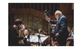 Piotr Przedbora – Guitar Evol.3ution + Orchestra