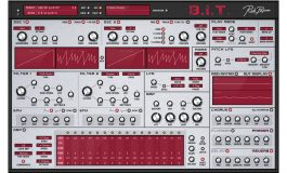 Rob Papen B.I.T. – nowy syntezator wirtualny