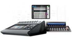 QSC TouchMix-30 Pro v2.0 – nowy firmware