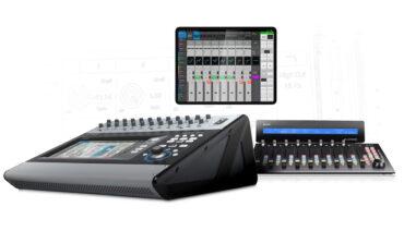 QSC TouchMix-30 Pro v2.0 – nowy firmware