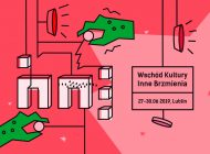 Wschód Kultury – Inne Brzmienia Art'n'Music Festival 2019