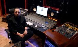 Arkadiusz Kopera – Black Kiss Records