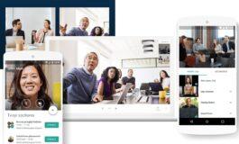 Biamp i Google Hangouts Meet – pełna synchronizacja