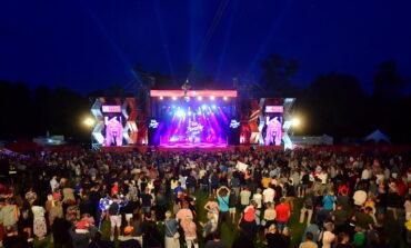 """Lato z Radiem Festiwal"" 2019 w Pucku"