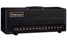 Friedman BE-100 Deluxe