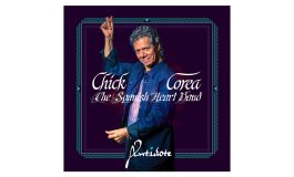 """Antidote"" – Chick Corea & The Spanish Heart Band"