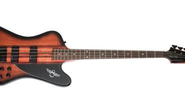 Epiphone Thunderbird Pro-IV – test gitary basowej
