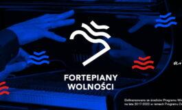"""""""Fortepiany Wolności"""" – Tubis, Dębicz i Skrzek"""