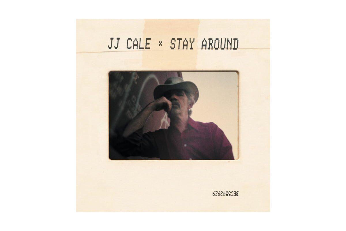 """J.J. Cale """"Stay Around"""" – recenzja płyty"""