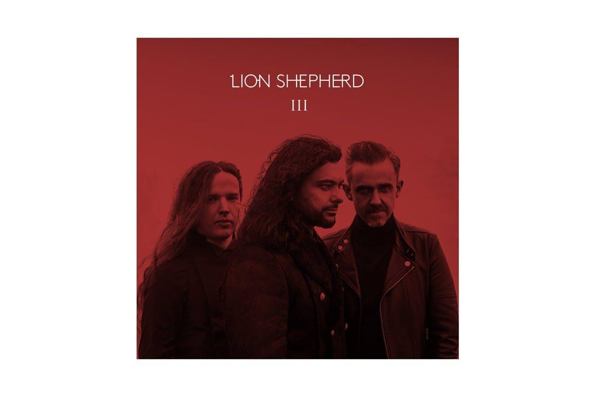 """Lion Shepherd """"III"""" – recenzja płyty"""