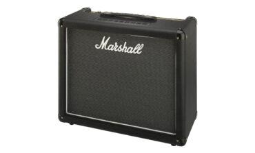Marshall Haze MHZ40C – test comba gitarowego