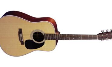 Martin D-28 – test gitary akustycznej