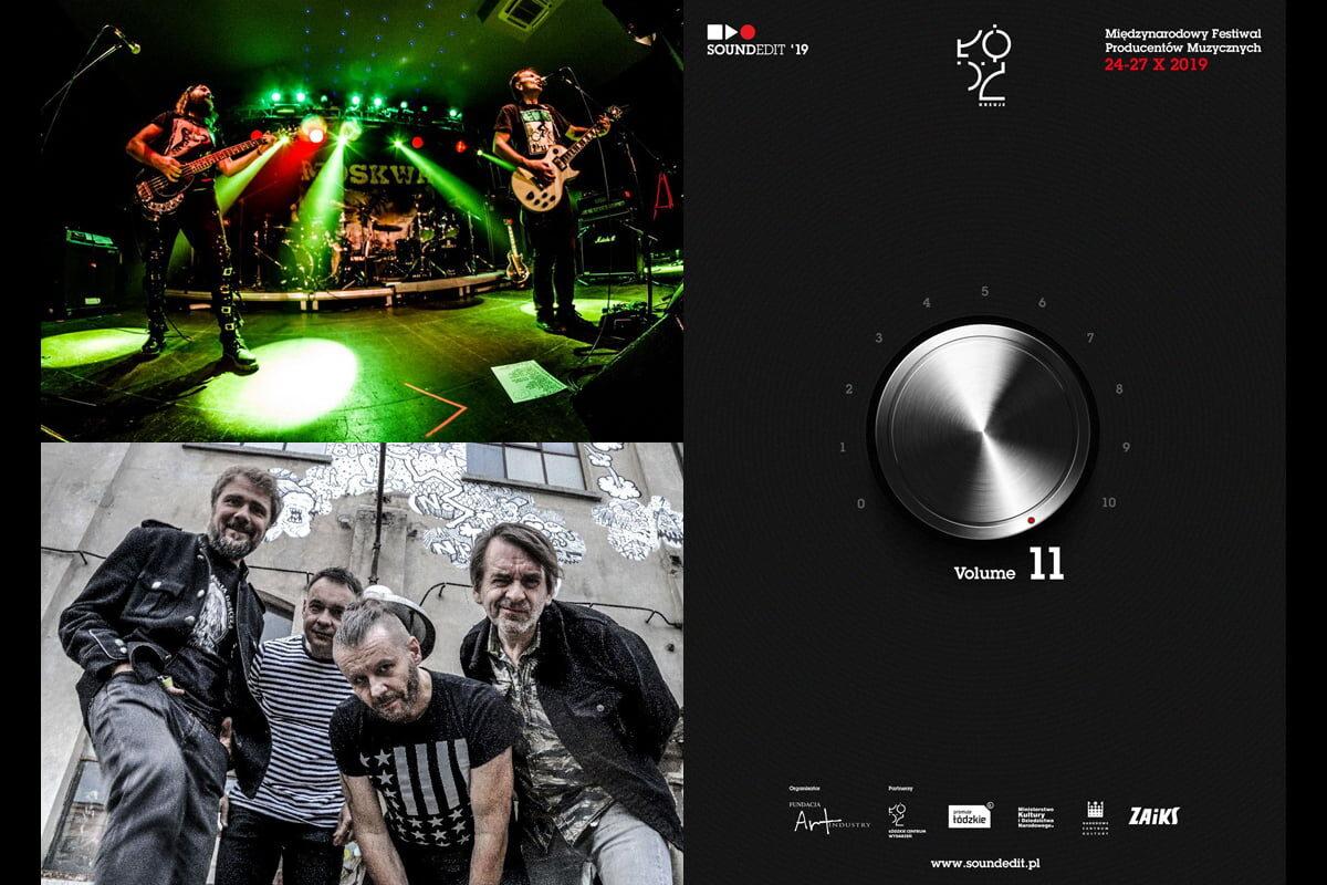 Moskwa i Blitzkrieg na Festiwalu Soundedit '19