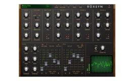 Yonac Software Roxsyn [iOS]