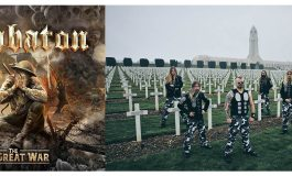 Sabaton – nowy utwór i zapowiedź trasy koncertowej