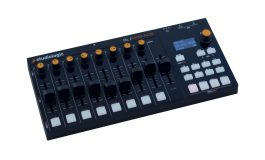 Studiologic SL Mixface – test kontrolera DAW/MIDI