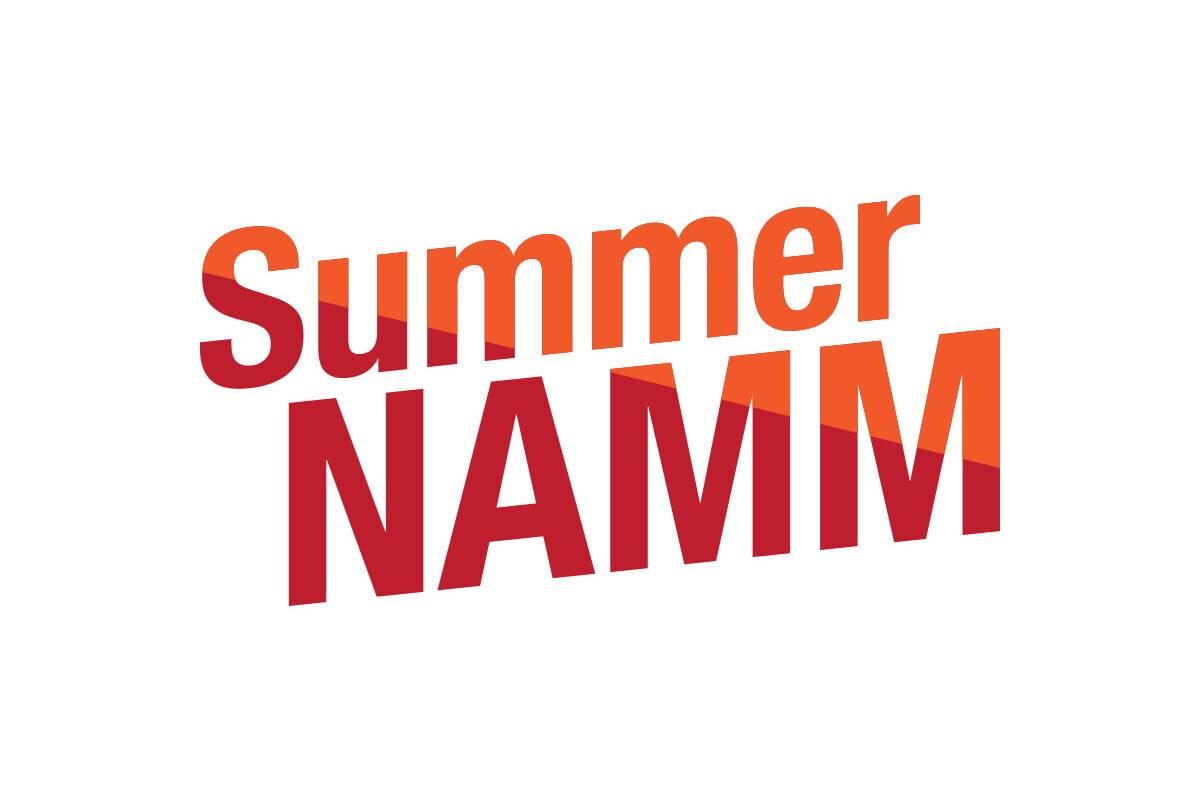 Summer NAMM 2019 w Nashville już od jutra