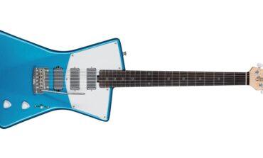 Sterling by Music Man St. Vincent STV60 – test gitary elektrycznej