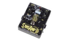 Tech21 SansAmp Classic 20 – test efektu gitarowego