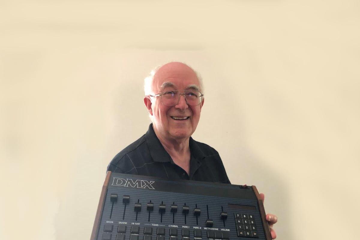 Tom Oberheim – twórca syntezatorów