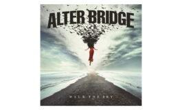 """Wouldn't You Rather"" – wideo do nowego singla Alter Bridge"