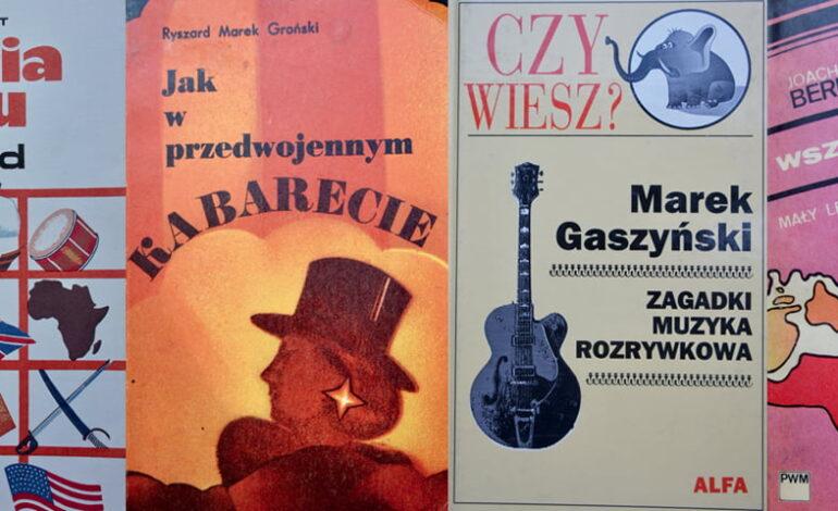 Książki z second-handu