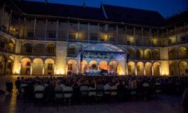 """12. letni festiwal muzyczny """"Wawel o zmierzchu"""""""