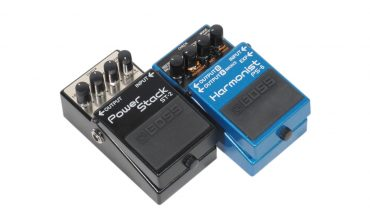 BOSS PS-6 Harmonist i ST-2 Power Stack – test