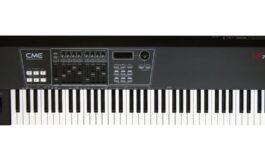 CME UF70 Classic – test klawiatury sterującej