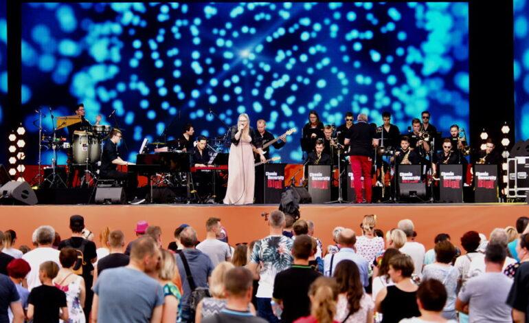 Chopin University Big Band 02