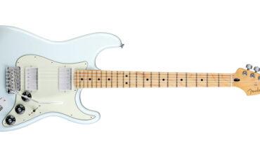 Fender Blacktop Stratocaster HH – test gitary elektrycznej