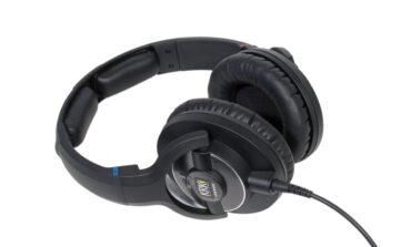KRK KNS 8400 – test słuchawek