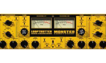 Looptrotter Monster Compressor – test kompresora
