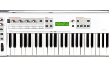 M-Audio Venom – test syntezatora