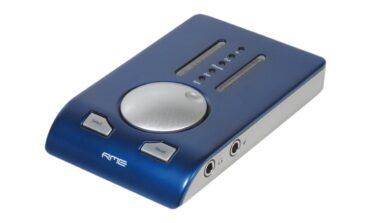 RME Audio Babyface – test interfejsu audio