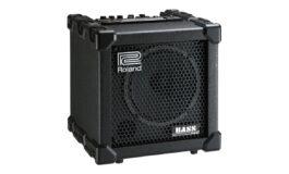 Roland Cube-20XL Bass – test comba basowego