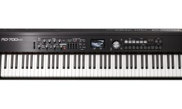Roland RD-700NX – test pianina cyfrowego