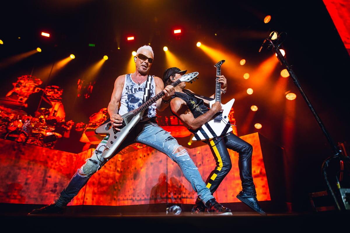 Scorpions – Blackout!