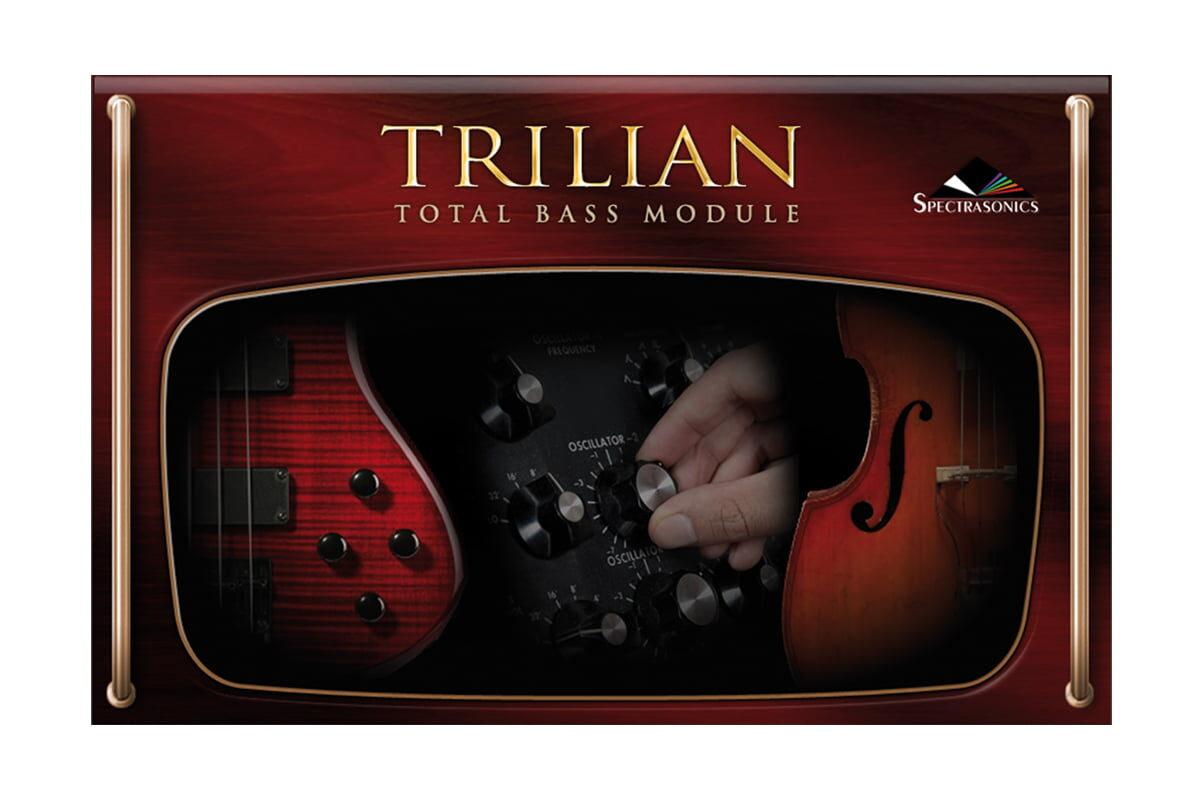 Spectrasonics Trilian – test instrumentu wirtualnego