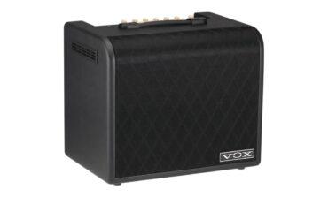 VOX AGA150 – test wzmacniacza do akustyków